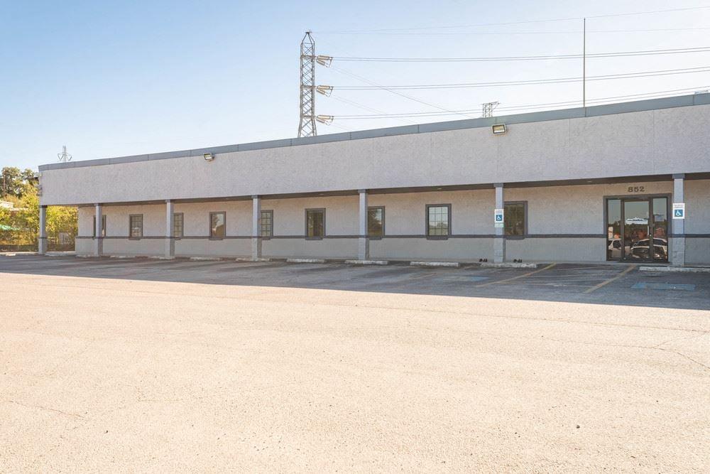 Corporate Office Centrally Located in San Antonio