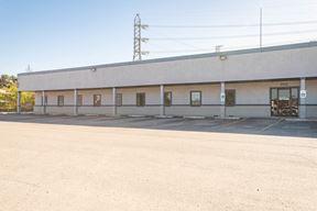 Corporate Office Centrally Located in San Antonio - San Antonio