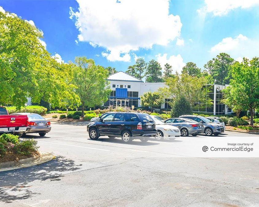 Southport Business Park - Building 17