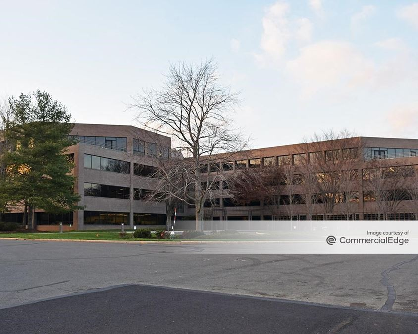 Princeton Forrestal Center - Arbor 600