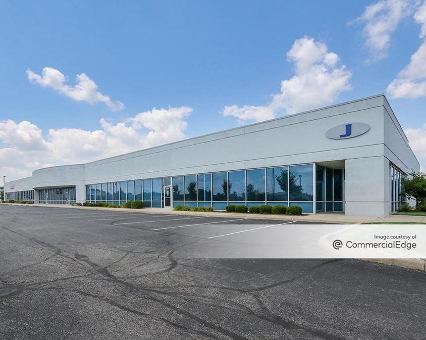 Northwest Technology Center - Buildings H-L