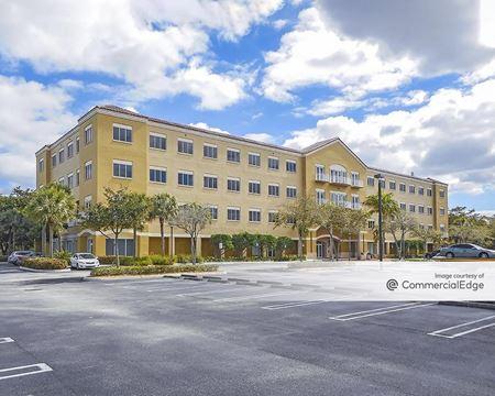 Town Center - Promenade - Miami Lakes