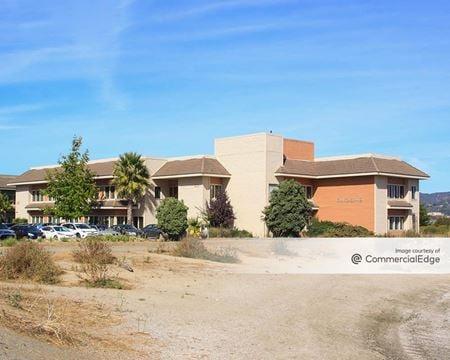 Bay Park Office - San Rafael