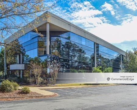 WestLake Corporate Park - Redding Building - Little Rock