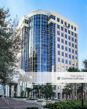 CNL Center II - Orlando