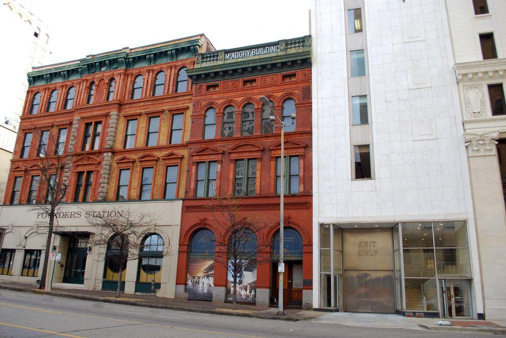 McAdory Building
