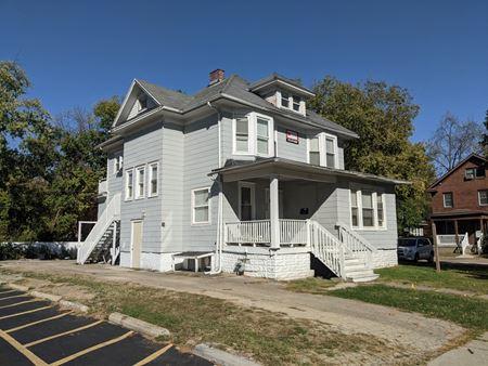 Rooming House - Urbana