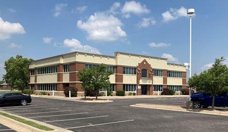 Berkshire Hathaway Building - Wichita