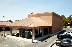 FREESTANDING BUILDING FOR SALE