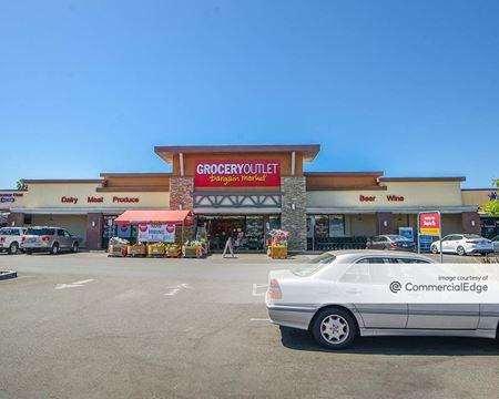 River Park Shopping Center - Napa
