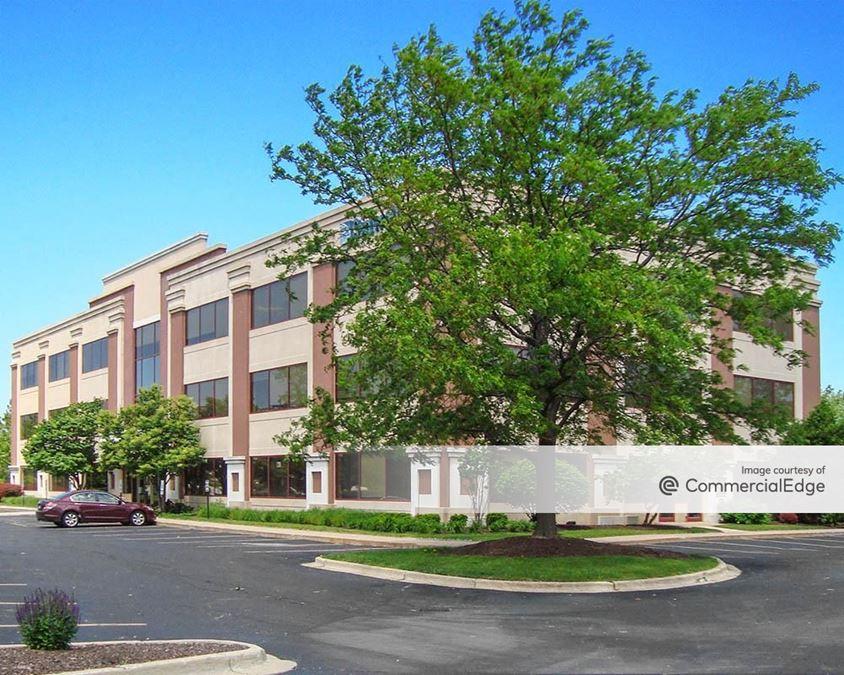 St. Charles Executive Center