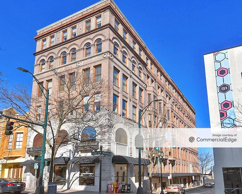 The Dixie Building