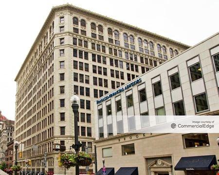 Heinz 57 Center - Pittsburgh