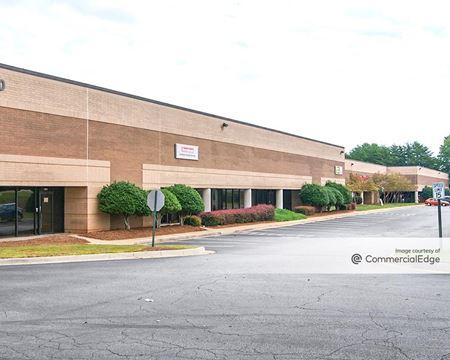 Westfork Industrial Center - Buildings O, P, Q, & R - Lithia Springs