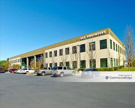 Harvest Business Center - Santa Rosa