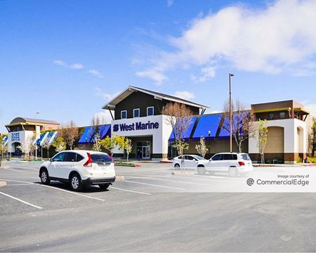 Marin Gateway Shopping Center - Sausalito