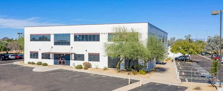 Medical Office Building for Lease in North Phoenix