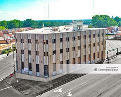 Lansdowne Medical Building - St. Louis