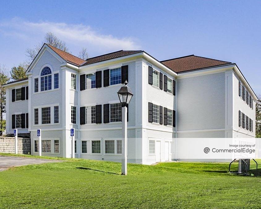 Ocean Spray World Headquarters