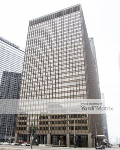 Three Illinois Center - Chicago