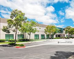Summit Ridge Business Park - San Diego