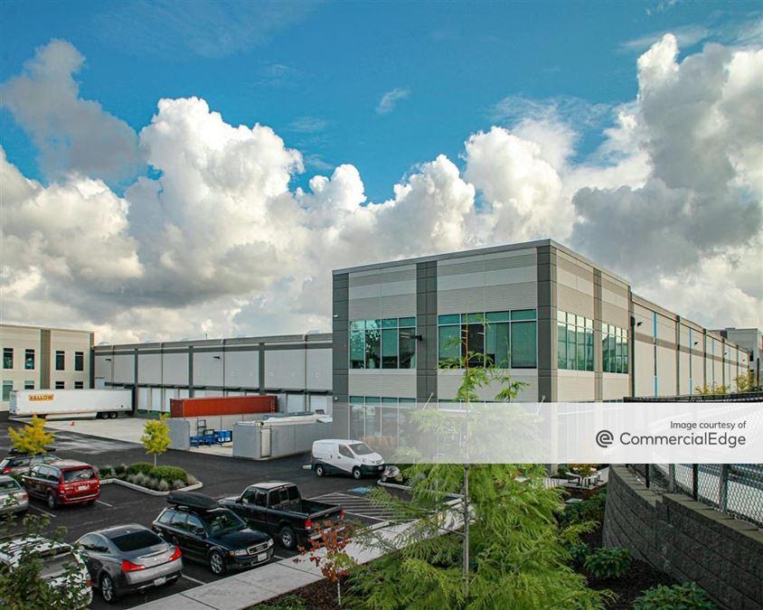 Des Moines Creek Business Park - Building 1B