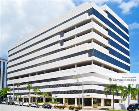 Gables CitiTower - Coral Gables