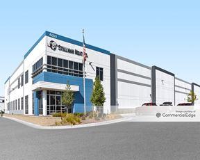 Crossroads Commerce Park - Building 7