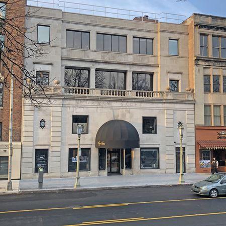 Mary Sachs Building - Harrisburg