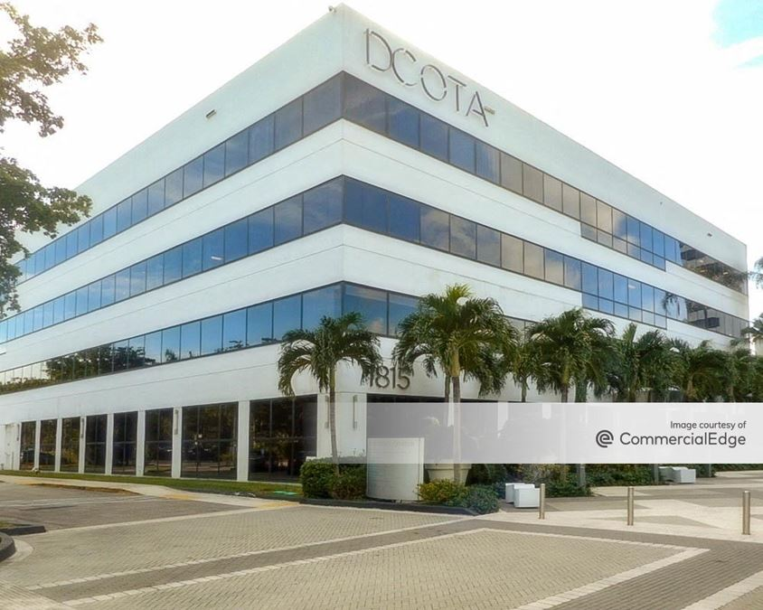 DCOTA Office Center - Sheraton