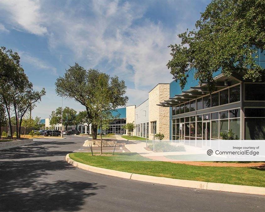 Pinnacle Oaks Tech Center - Phase I