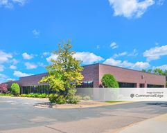 Grey Fox Business Center - St. Paul