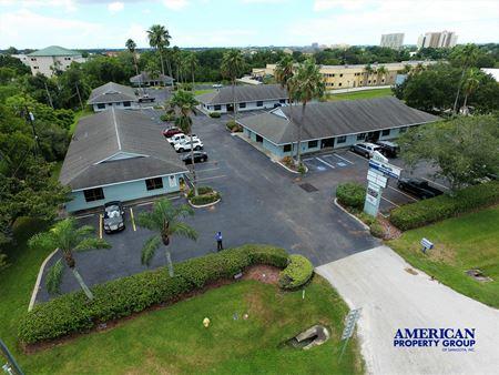 River North Business Center 850 sf - 2640 sf - Palmetto