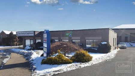 Commercial Building For Sale With Space For Lease - Perfect For A Service Business - Forestville