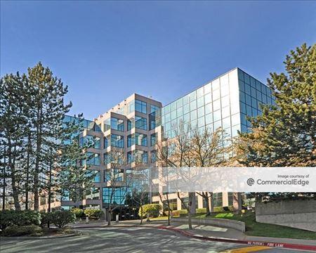 Sterling Plaza I - Bellevue