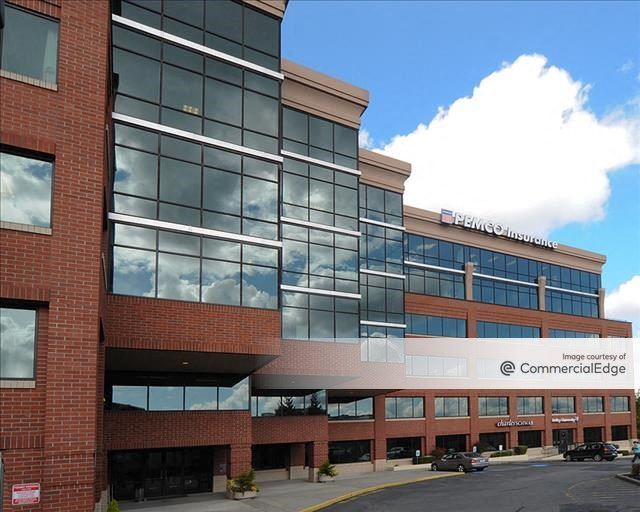 Redstone Corporate Center I