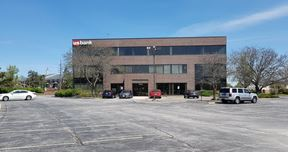 US Bank Building space for lease