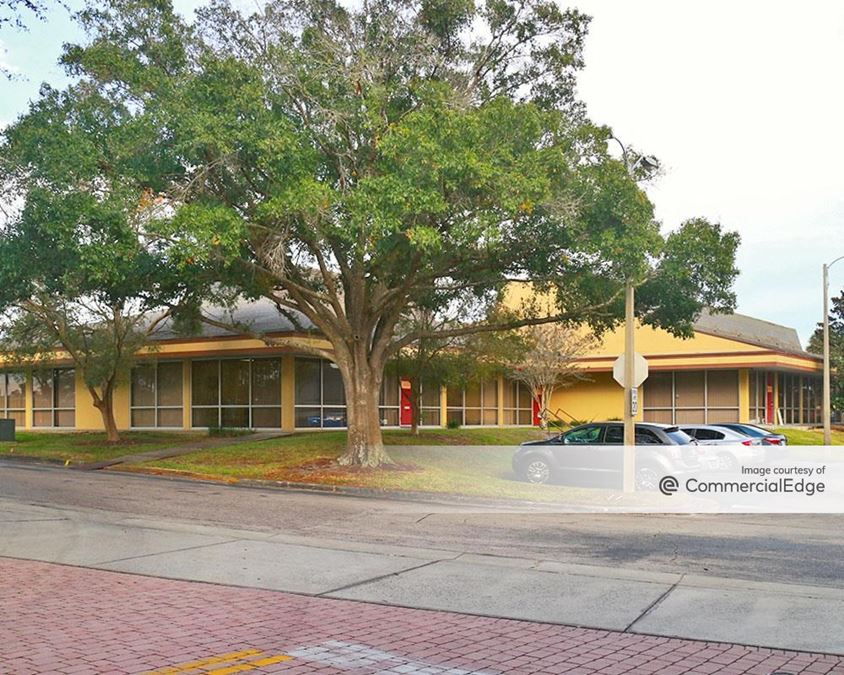 CenterPointe Office Park