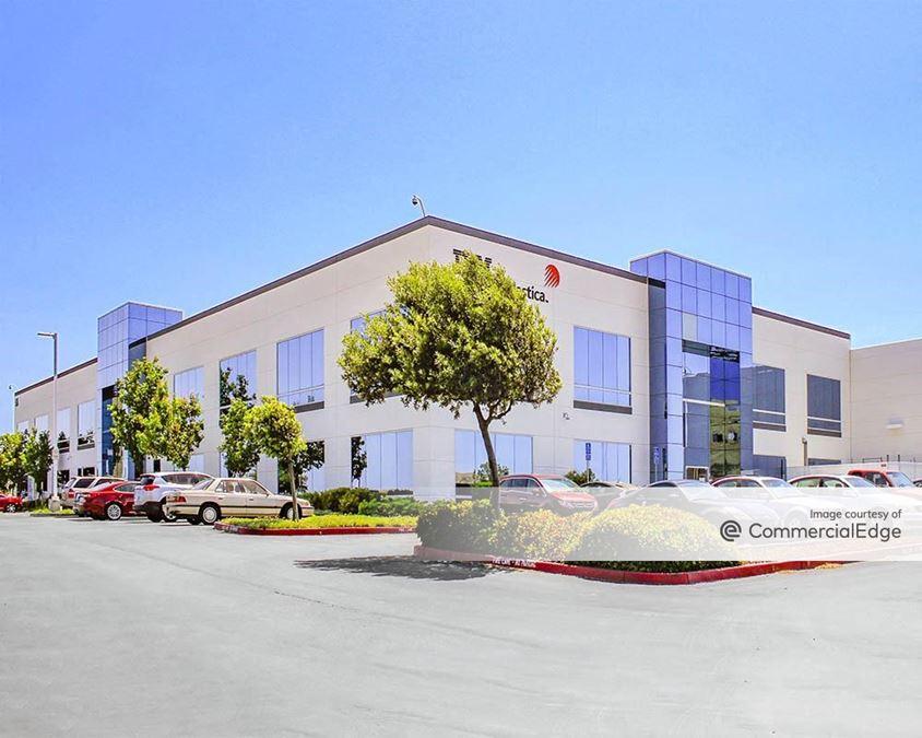 Edenvale Industrial Park
