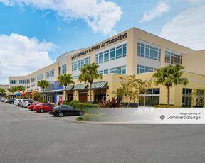 The Offices at Rialto - Orlando