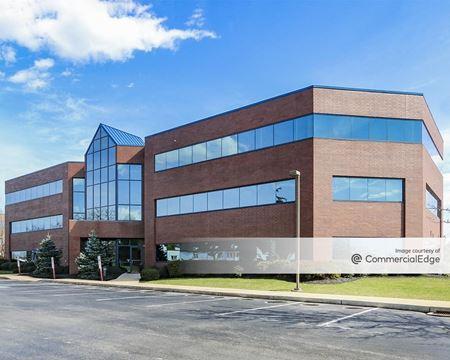 The Baxter Business Center at Oaklands - Exton