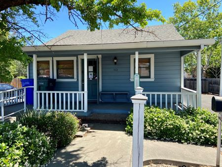 472 5th Street West - Sonoma