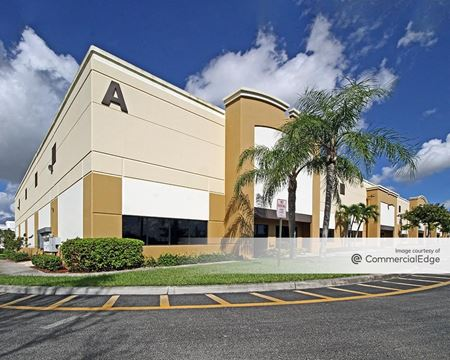 Tamarac Business Park - Fort Lauderdale