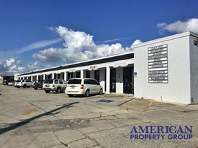 Industrial-Flex on Clark Center Ave - Sarasota
