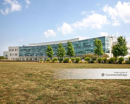 Riverside Research Park - National Cancer Institute - Frederick