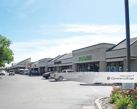 Westgate Shopping Center - Woodland