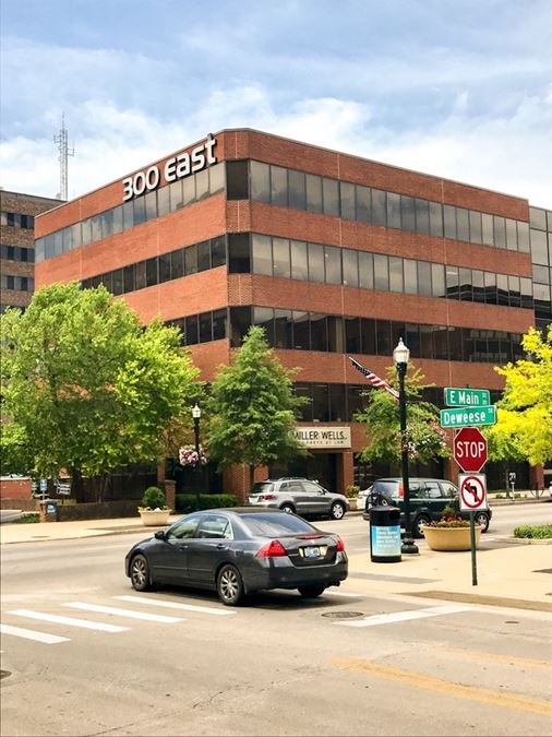 Downtown Office Property Within The Approved Federal Opportunity Zone* Great For Investors/Owner Occupants