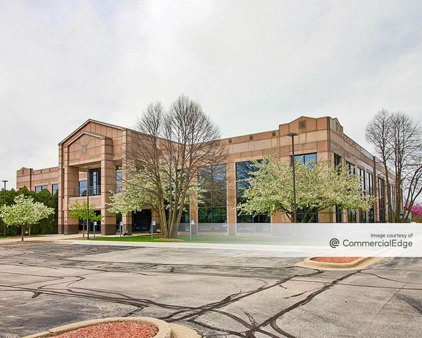 2455 Corporate West Drive