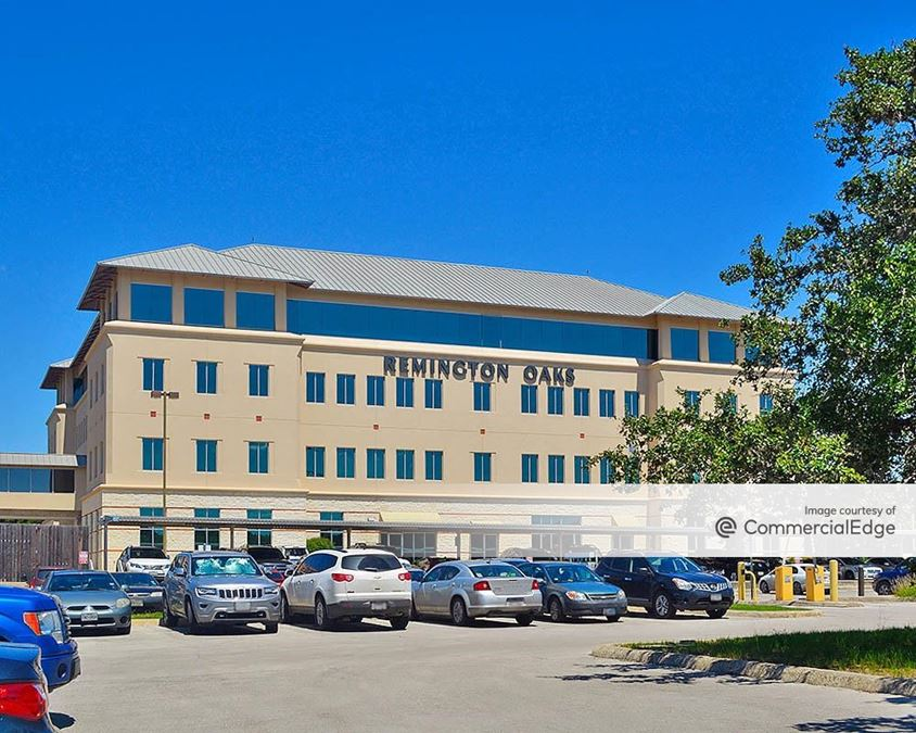 Remington Oaks Medical Building