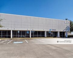 The Business Center at Park Ten - Houston